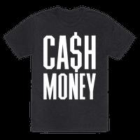 Cash Money Tee