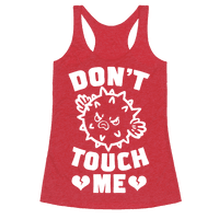 Don't Touch Me (Pufferfish)