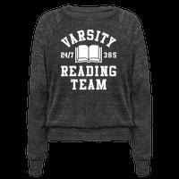 Varsity Reading Team