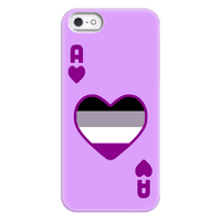 Ace Of Hearts Phonecase