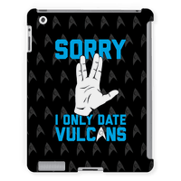 Sorry I Only Date Vulcans