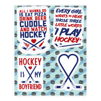 Girly Hockey