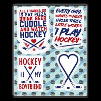 Girly Hockey