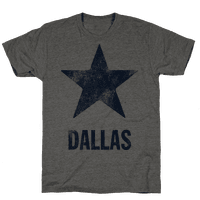 Dallas Alternate (Vintage)