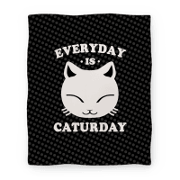 Everyday Is Caturday
