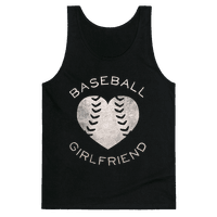 Baseball Girlfriend (Dark Tank)