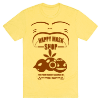 Happy Mask Shop