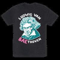 Ludwig Van Baethoven