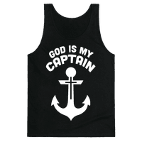 God is My Captain