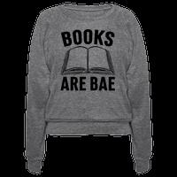Books Are Bae