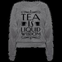 Liquid Wisdom