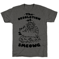The Desolation of Smeowg