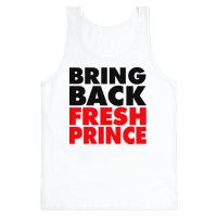 Bring Back Fresh Prince