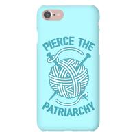Pierce The Patriarchy