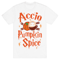 Accio Pumpkin Spice