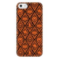Spooky Vintage Halloween Pattern