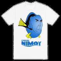 Finding Nimoy
