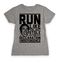 Run Like Nick Cage