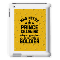 Who Needs Prince Charming? (Army)
