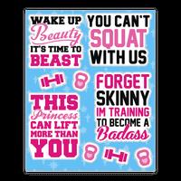 Sassy Girl Fitness