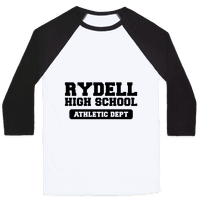 Rydell High Baseball