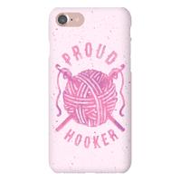 Proud (Crochet) Hooker