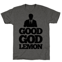 Good God Lemon
