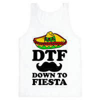 DTF Tank