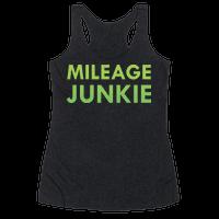 Mileage Junkie