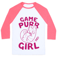 Game Purr Girl