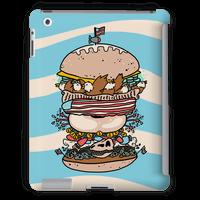 'Merican Double Decker Declaration of Food Freedom Burger
