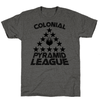 Colonial Pyramid League
