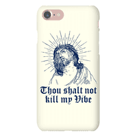 Thou Shalt Not Kill My Vibe