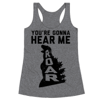 You're Gonna Hear Me Roar (Vintage)