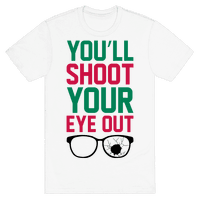 Shoot Your Eye Out