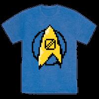 Star Trek: 8 Bit-Science