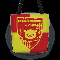 Gryffindorable