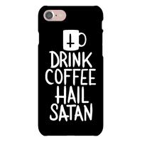 Drink Coffee, Hail Satan