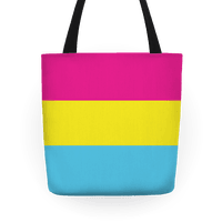 Pansexual Pride Flag