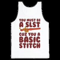 Basic Stitch Tank