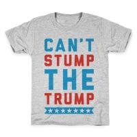 8ea923255c798b Can t Stump The Trump Tank Top