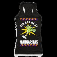 You Had Me At Margaritas