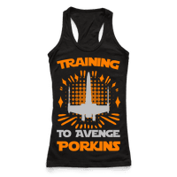 Training to Avenge Porkins