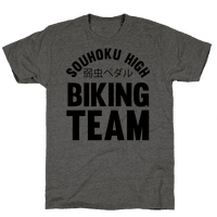 Souhoku High Biking Team