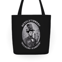 Revolutionary Weekend Warrior Tote