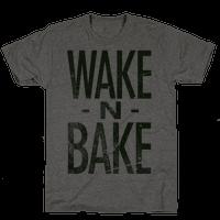 Wake -N- Bake