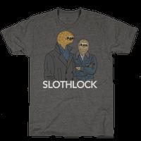 Slothlock