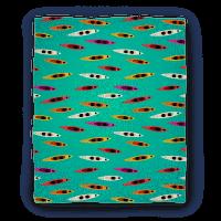 Adventurer's Kayak Pattern