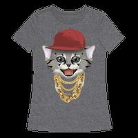Gucci Links, Gangsta Cat