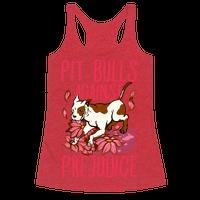 Pit Bulls Against Prejudice